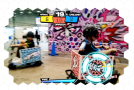 AR Comes To Bumper Cars With HADO Kart