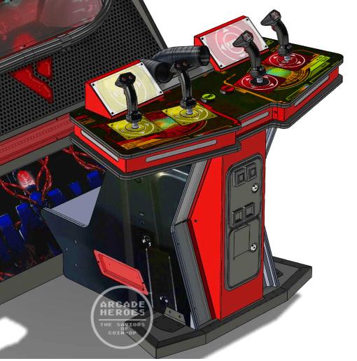 Nex Machina Arcade
