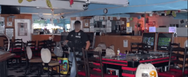Two Businesses With Arcade Machines Busted For Gambling In California