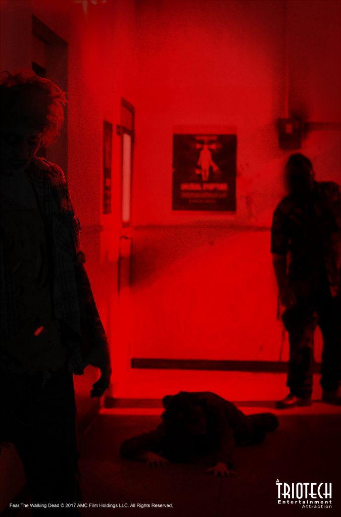 Fear The Walking Dead Survival by TrioTech