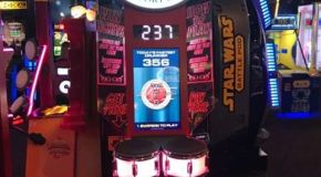 Newsbytes: System16 Update; Dialed In! CE; Stern Pinball Setup; World's Fastest Drummer Vegas + More