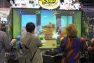 IAAPA 2017: Rabbids, PONG, & Sega