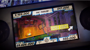 Pinball News: Alice Cooper's Nightmare Castle Trailer & Guardians Of The Galaxy Making Of