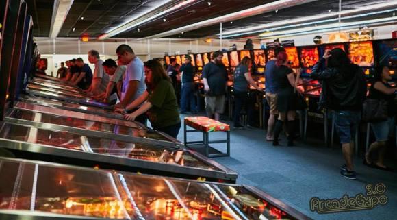 Arcade Expo 3.0