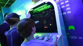 Newsbytes: Cosmotrons Update; Starwing Paradox; MyArcade; Amusement Expo 2018