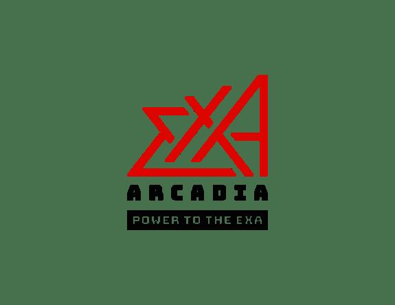 Exa-Arcadia Logo