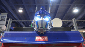 Optimus Prime Returns To The Arcade In Transformers Shadows Rising