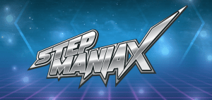 Step ManiaX logo