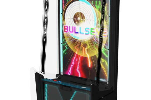 Taito Begins Testing AirSoft BB Gun Arcade Game 'GunArena' In Japan