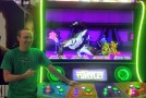 Unboxing & Reviewing The Teenage Mutant Ninja Turtles (2018) Arcade Game