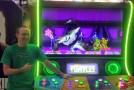 Unboxing & Reviewing The Teenage Mutant Ninja Turtles (2018) Arcade Game