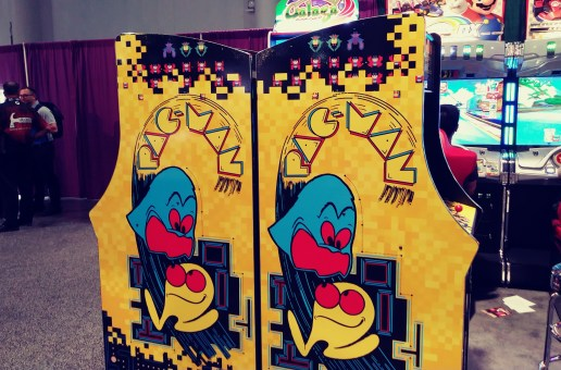 Bowl Expo '18 Report: Pac-Man's Pixel Bash; Connect 4 Hoops; Transformers Shadows Rising & More