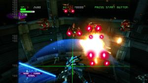 Strania EX screenshot