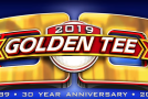 Incredible Technologies Previews Golden Tee 2019