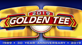 Golden Tee 2019 Gets Ready To Ship