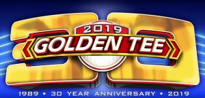Golden Tee 2019 - 30 Years