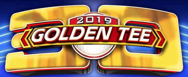 Incredible Technologies Previews Golden Tee 2019