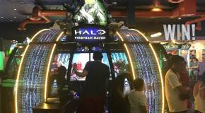 Halo: Fireteam Raven Begins Landing At Dave & Busters Locations Across The US
