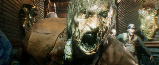 Sega's House Of The Dead Scarlet Dawn Headed To All Dave & Busters Locations This Fall