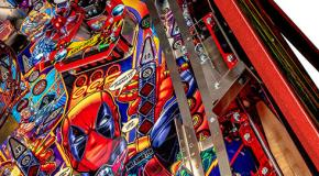 Stern Pinball Pulls The Curtain Back On Deadpool