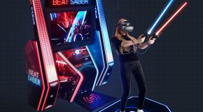 Newsbytes: Beat Saber Arcade; Willy Crash; Rifftrax Plays Krull; Starwing Paradox; Cinematronics FPGA; & More