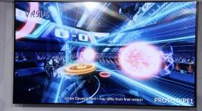 """Legendary Arcade Game Designer Yu Suzuki Embracing Amusement VR With """"Versus"""""""