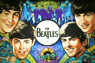 "Stern & Ka-Pow Pinball Reveal ""The Beatles – Beatlemania Pinball"""