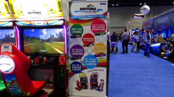 Daytona Championship USA New Season Edition