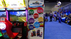 IAAPA 2018 Wrap-up #5: Video 'N Videmption From Wahlap, Coast To Coast, Sega, Triotech & More