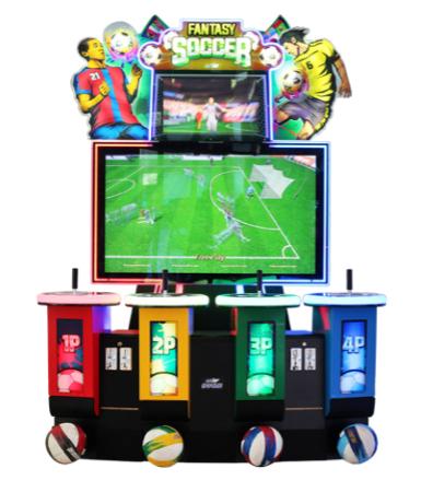 Fantasy Soccer by UNIS