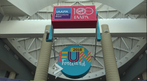 IAAPA 2018 Wrap-Up #1: The Beatles, Fantasy Soccer, Halo & House of the Dead