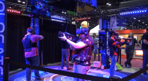 IAAPA 2018: The Final Wrap-up With AR & VR Attractions