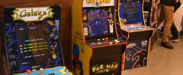 Newsbytes: 2018 Arcade Video; EAG 2019 Preview; Bushnell Praises Pong & Other CES 2019 Arcade News