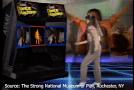 Arcade History: The Atari Dance Machine