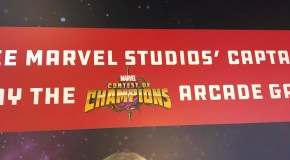 Marvel Contest Of Champions Coming Soon To Dave & Busters