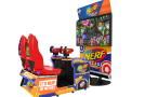 Next From Raw Thrills: Nerf Arcade