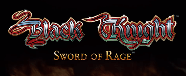 Stern Pinball Teases Black Knight: Sword of Rage