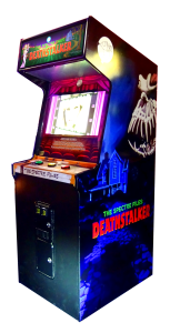 The Spectre Files: Deathstalker by Galloping Ghost Productions