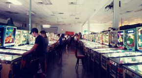 Newsbytes: Pinball Hall of Fame & Bowl Expo; Scorbit; 90's Namco & More