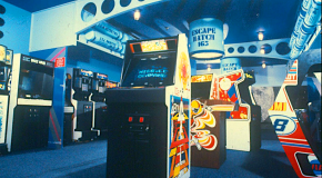 Happy Video Arcade Day: Atari Turns 47