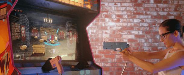 Griffin Aerotech & Devolver Digital Unveil Gungeon: House of the Gundead