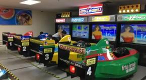 Newsbytes: Mario & Sonic 2020; CAX 2019; RIP Virtua Formula & More