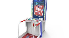 Sega Announces Location Test For Mario & Sonic At The Tokyo 2020 Olympic Games Arcade