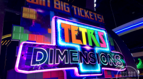 Tetris Dimensions Spotted On Test In NY