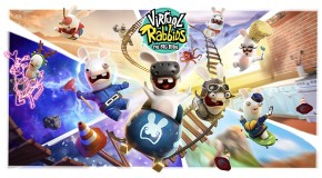 LAI Games Launches The Big Expansion Software Pack For Virtual Rabbids: The Big Ride