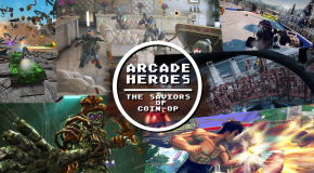 As Arcade Heroes Turns 13, Let's Find Out Your Game of the Decade!