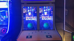 On Test: Battle Bowling By Coin Crew Games