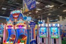 IAAPA EU 2019: Mario & Sonic At The Olympics Arcade Edition (Sega)