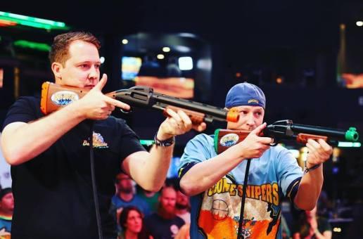 Newsbytes: Big Buck World Championships Stream; BumbleBash 4; Developer Interviews