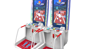 Sega Bringing Mario & Sonic At The Olympic Games Tokyo 2020 Arcade Edition To IAAPA 2019